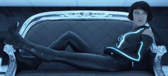 Olivia Wilde Tron Legacy (3)