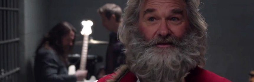 The Christmas Chronicles Trailer.The Christmas Chronicles Will Up The Holiday Spirit By 95