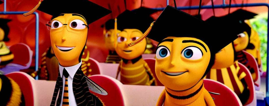 bee-movie-collrege